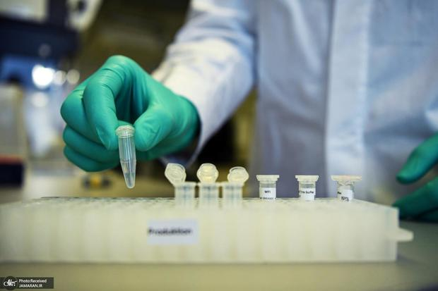 واکسن کرونای ساخت آمریکا قابل اعتماد نیست