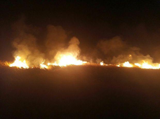 آتشسوزی کارخانهای در نمین ۱۲ میلیارد ریال خسارت برجای گذاشت