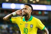 نیمار اردوی برزیل را ترک کرد
