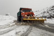 راه دسترسی 27 روستای خوی بسته است