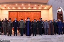تجدید میثاق وزارتخانه ها، اصناف، نهادها و سازمان ها با آرمان های امام خمینی(س) - 3