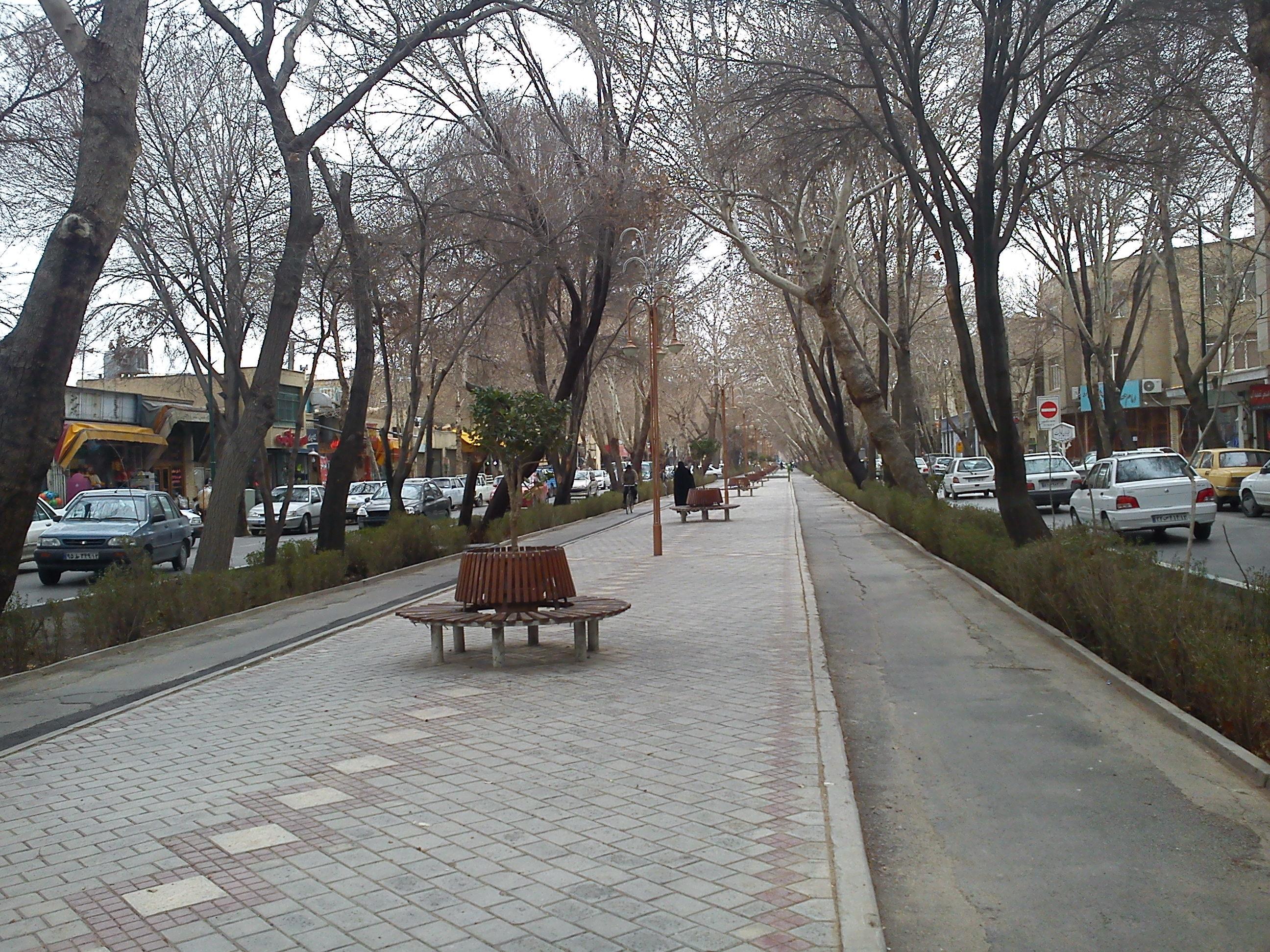مسافرت به اصفهان در سایه کرونا