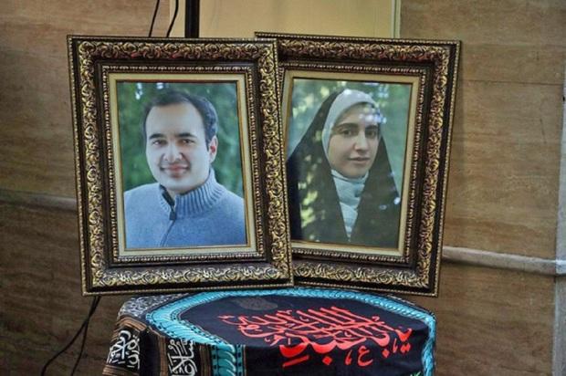 ناگفته های خانواده 2 تن از شهدای هواپیمای اوکراینی