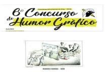 خالق 40 درصد آثار کتاب کاریکاتور اسپانیا، بوکانی هستند