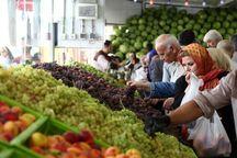 میادین میوه و تره بار تهران روز عید قربان باز است