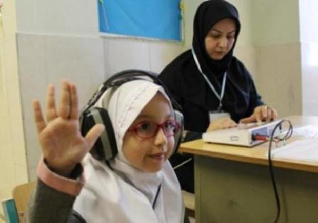 سلامت 27 هزار نوآموز کردستانی سنجش می شود