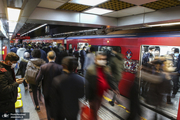 سه ایستگاه مترو جدید در تهران افتتاح شد