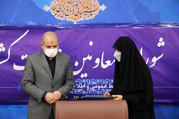 وحیدی، وزیر کشور: خانواده بیش از هر زمان دیگر مورد حمله دشمنان ملت قرار گرفته است
