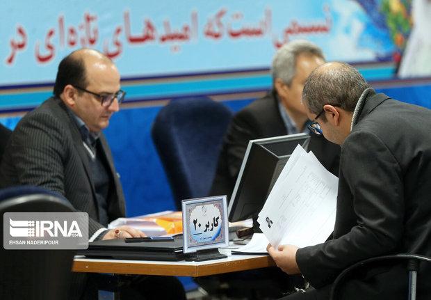 تعداد داوطلبان انتخابات مجلس در گلستان به ۱۳۵ تن رسید