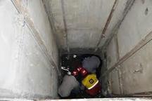 سقوط در چاه آسانسورکودک چهار ساله ماهشهری  را به کما برد