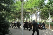 بانوان سمنانی صاحب محفل فرهنگی و ورزشی میشوند