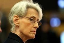 وندی شرمن: تیم هستهای ایران بارها گفت به آمریکا اعتماد ندارد /تهران به طور خارقالعادهای دست بالا را دارد