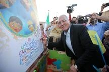 پیشبینی حضور مهمانان 40 کشور خارجی در جشنواره بینالمللی فیلم کودک  باید برنامههای مرتبط با جشنواره در طول سال تداوم داشته باشد