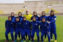 تنها 10 درصد قرارداد بازیکنان بانوان استقلال خوزستان پرداخت شد