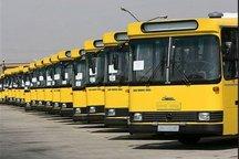 آغاز اجرای طرح کنترل و ساماندهی اتوبوسها در ناوگان حمل و نقل عمومی تبریز