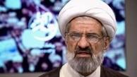 روحانی هتاک به رییس جمهور کیست؟ + سوابق