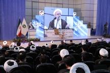 مبانی فلسفه اسلامی باید در جهان ارائه شود