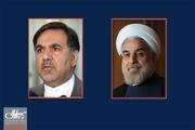 عباس آخوندی در مورد رد صلاحیت ها به روحانی نامه نوشت