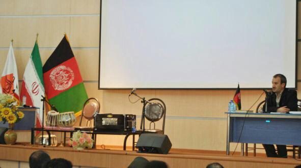 رسالت مهم دانشجویان افغان در ایران برای بازسازی افغانستان