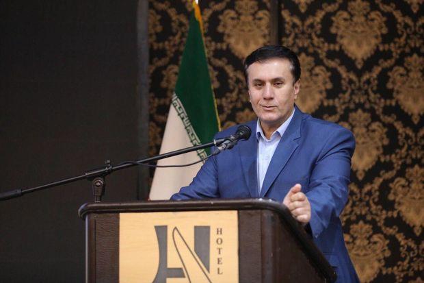اعضای مجمع انتخابات تکواندو اصفهان بر اساس قانون انتخاب شدند