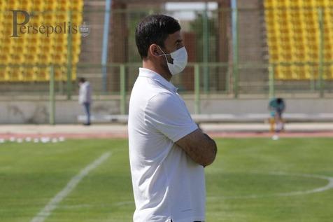 توضیح فدراسیون فوتبال درباره سمت کریم باقری
