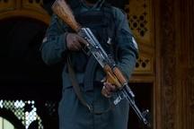 کشته شدن ۲۰ پلیس افغان در حمله طالبان