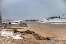 هشدار هواشناسی خراسان شمالی نسبت به وقوع سیل و سرما