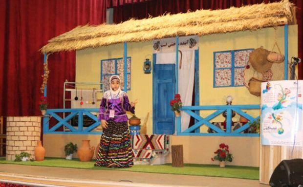 برگزیدگان استانی جشنواره بین المللی قصه گویی در گیلان اعلام شدند