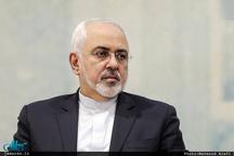 ظریف: هیچ یک از ما هیچ گاه به آمریکا اعتماد نداشتیم