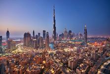 کرونا دوبی را در برابر یک ضربه هولناک مالی قرار داد
