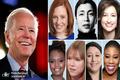 نگاهی به دولت جدید آمریکا؛یاران جو بایدن را بشناسیم+ تصاویر