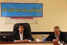 مدیریت پسماند عفونی مراکز درمانی استان مرکزی تقویت شود