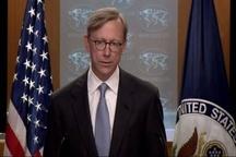 نماینده ویژه وزیر خارجه آمریکا: هدف ما رسیدن به یک توافق جدید است