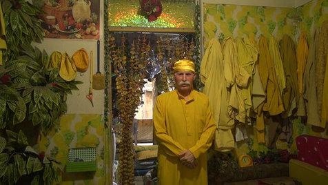 تندیس جشنواره شفیلد به «شبیهسازی آقای زرد» رسید