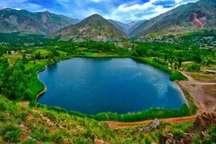 ثبت 6 میراث طبیعی ملی به استاندار کردستان ابلاغ شد