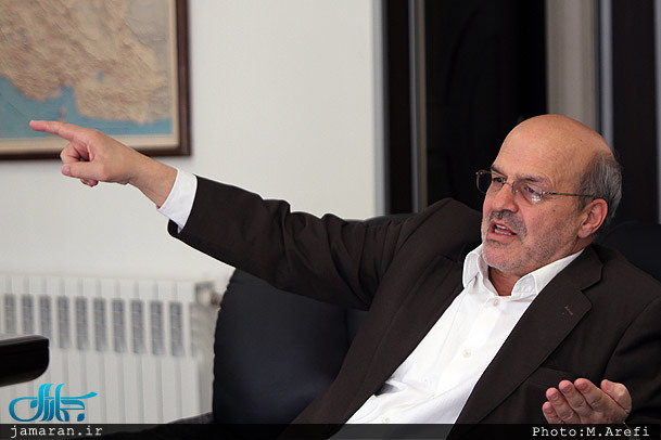 رییس سازمان محیط زیست: با انتقال آب دریای عمان موافق هستیم