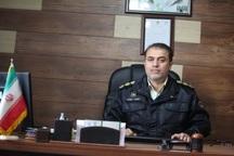 پلیس فتا البرز به اجاره دهندگان حساب بانکی هشدار داد