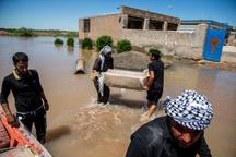 تعداد روستاهای تخلیه شده در خوزستان به ۶۷ روستا رسید  ادامه ی افزایش این آمار