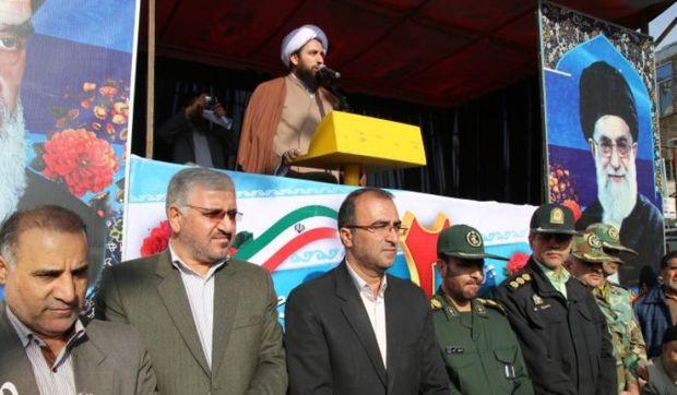 مردم ایران از تحریم های دشمن هراسی ندارند