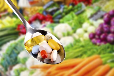 احتمال کمبود ویتامین B۱۲ در گیاهخواران