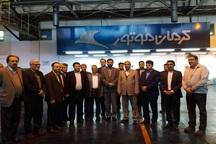 ایجاد اشتغال و حفظ تولید اولویت نخست وزارت صنعت ، معدن و تجارت است