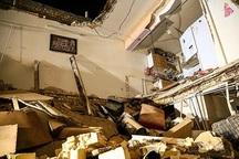 انفجار گاز در اهواز باز هم حادثه آفرید