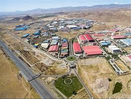چهار شهرک صنعتی خصوصی در اردبیل راهاندازی میشود