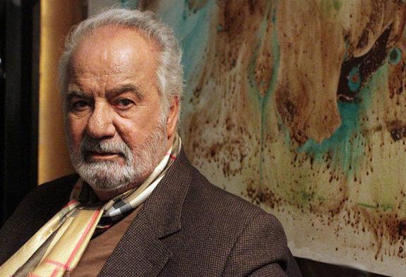 تصاویری از ۸۸ سال زندگی ناصر ملکمطیعی