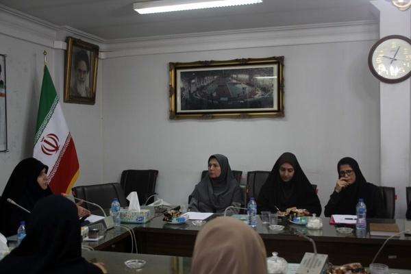 اجرای طرح ساختار قامتی بهمراه 7 طرح ملی ویژه بانوان در سراسر گیلان