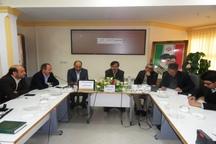 فرماندار کلاله بر فعالیت بهداشتی کشتارگاه دام  تاکید کرد