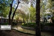 مادی رهنان اصفهان پس از ۱۶ سال آبگیری شد