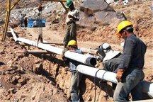 ضریب نفوذ گاز در روستاهای ایلام به 80 درصد رسید
