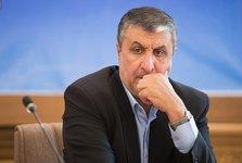 وزیر راه: تا پایان امسال نباید حتی یک نفر از کارکنان وزارت راه  فاقد مسکن باشد