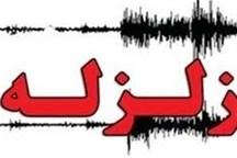 زلزله بامداد امروز در آوج خسارتی در برنداشت
